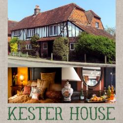 Kester House