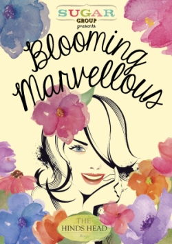 Blooming Marvellous Event